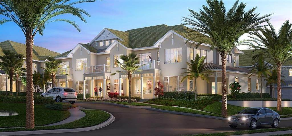 townhouses for Sale at 14 COUNTRY CLUB LANE 403 Belleair, Florida 33756 United States