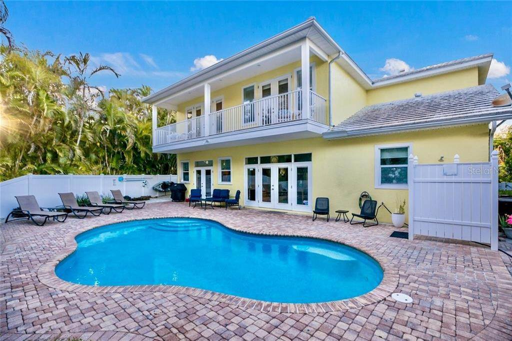 2. Single Family Homes for Sale at 103 75TH STREET Holmes Beach, Florida 34217 United States