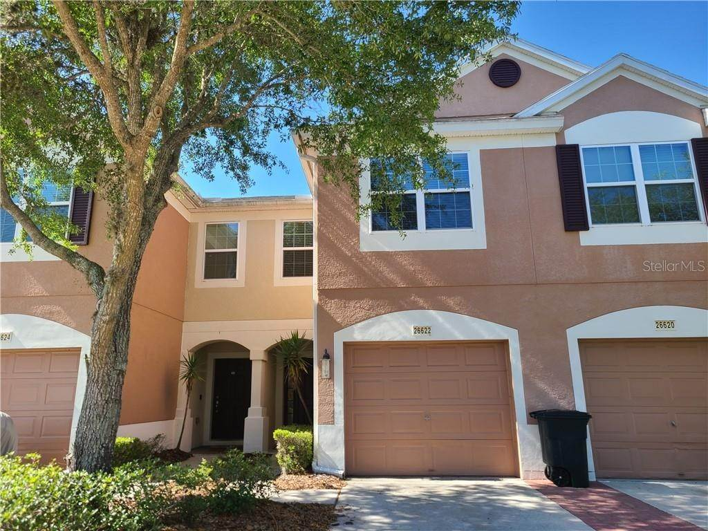 2. townhouses for Sale at 26622 CASTLEVIEW WAY Wesley Chapel, Florida 33544 United States