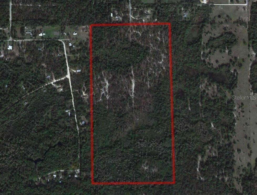 Land for Sale at 1267 N JORIE TERRACE Crystal River, Florida 34429 United States