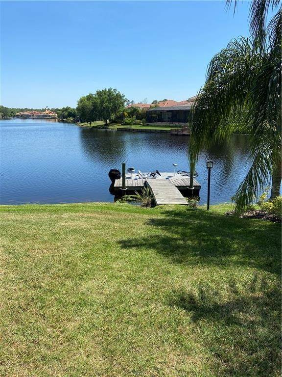 Single Family Homes at Address Not Available Tampa, Florida 33647 United States