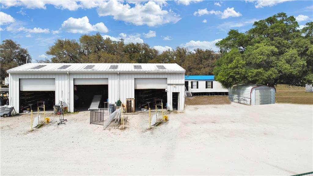 Commercial for Sale at 12780 DR MARTIN LUTHER KING JR BOULEVARD Dover, Florida 33527 United States