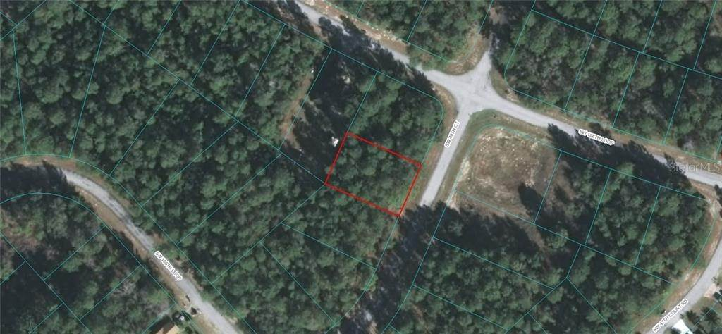 Land for Sale at SW 48TH COURT Ocala, Florida 34473 United States