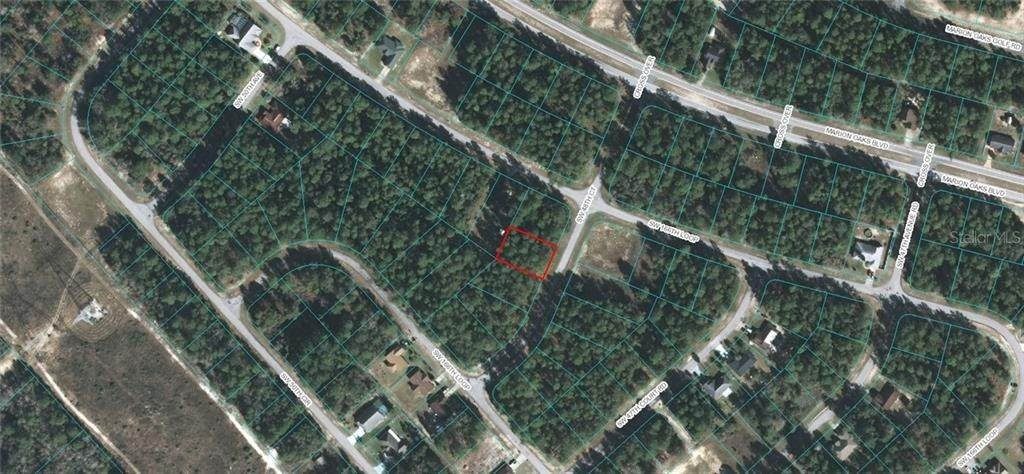 2. Land for Sale at SW 48TH COURT Ocala, Florida 34473 United States