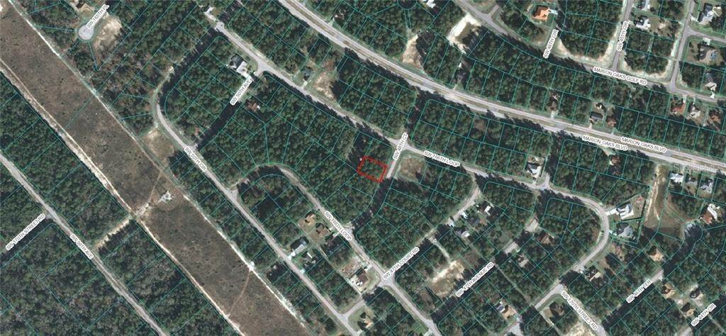 3. Land for Sale at SW 48TH COURT Ocala, Florida 34473 United States