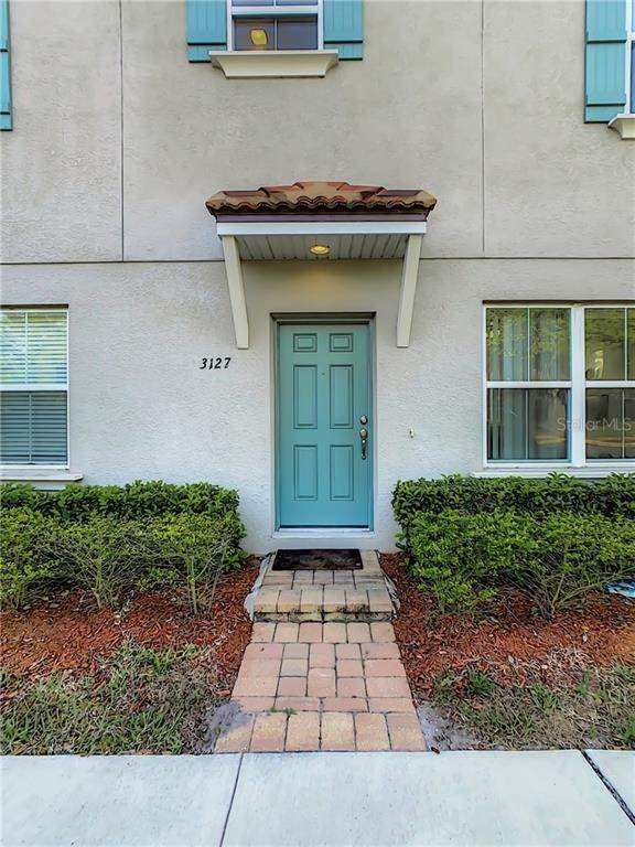 3. townhouses for Sale at 3127 VIA OTERO DRIVE Kissimmee, Florida 34744 United States