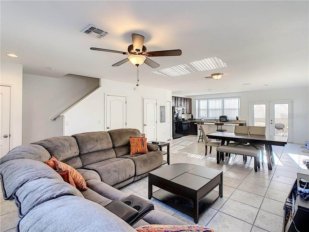 6. townhouses for Sale at 3127 VIA OTERO DRIVE Kissimmee, Florida 34744 United States