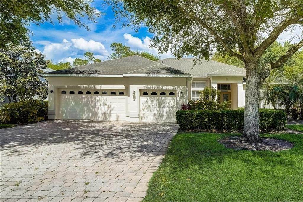 Single Family Homes for Sale at 3116 ROLLING HILLS LANE Apopka, Florida 32712 United States