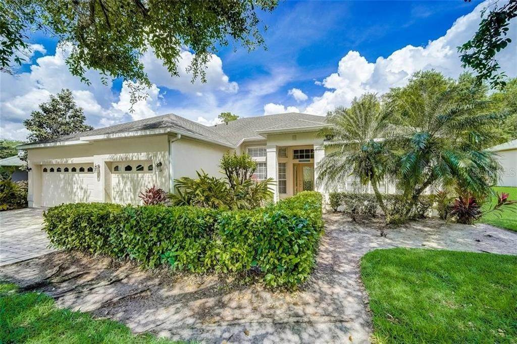 2. Single Family Homes for Sale at 3116 ROLLING HILLS LANE Apopka, Florida 32712 United States