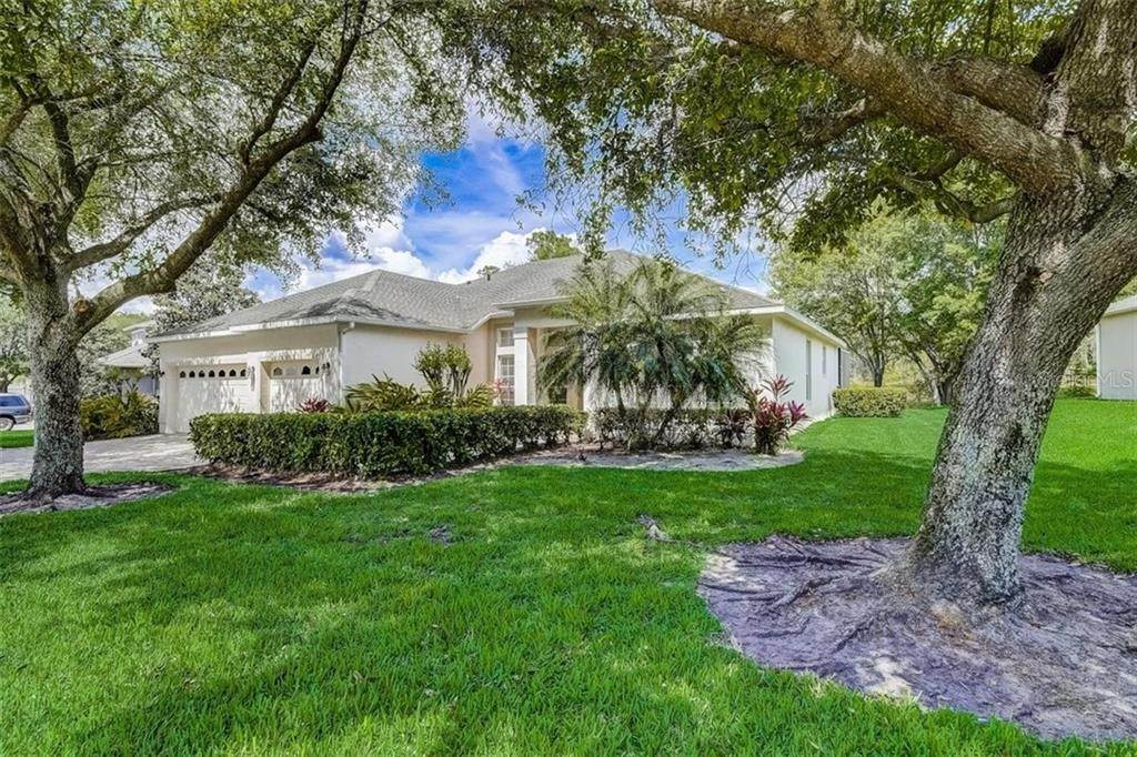 3. Single Family Homes for Sale at 3116 ROLLING HILLS LANE Apopka, Florida 32712 United States