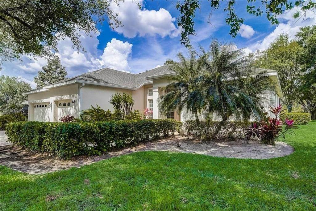 5. Single Family Homes for Sale at 3116 ROLLING HILLS LANE Apopka, Florida 32712 United States
