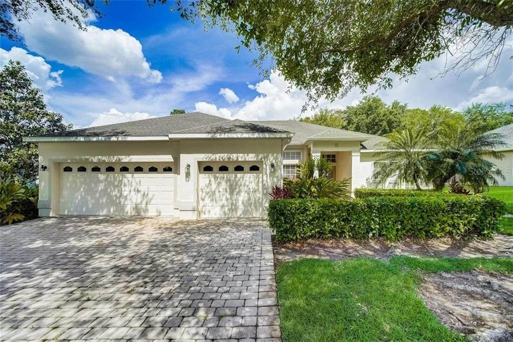 8. Single Family Homes for Sale at 3116 ROLLING HILLS LANE Apopka, Florida 32712 United States