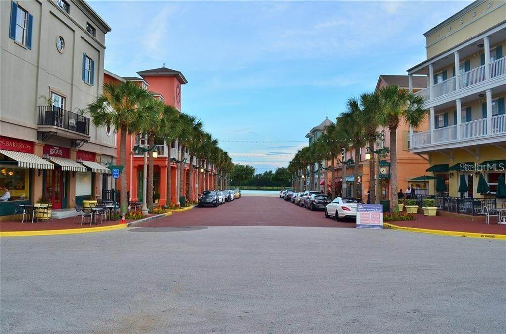 7. Residential at 208B LONGVIEW AVENUE B Celebration, Florida 34747 United States