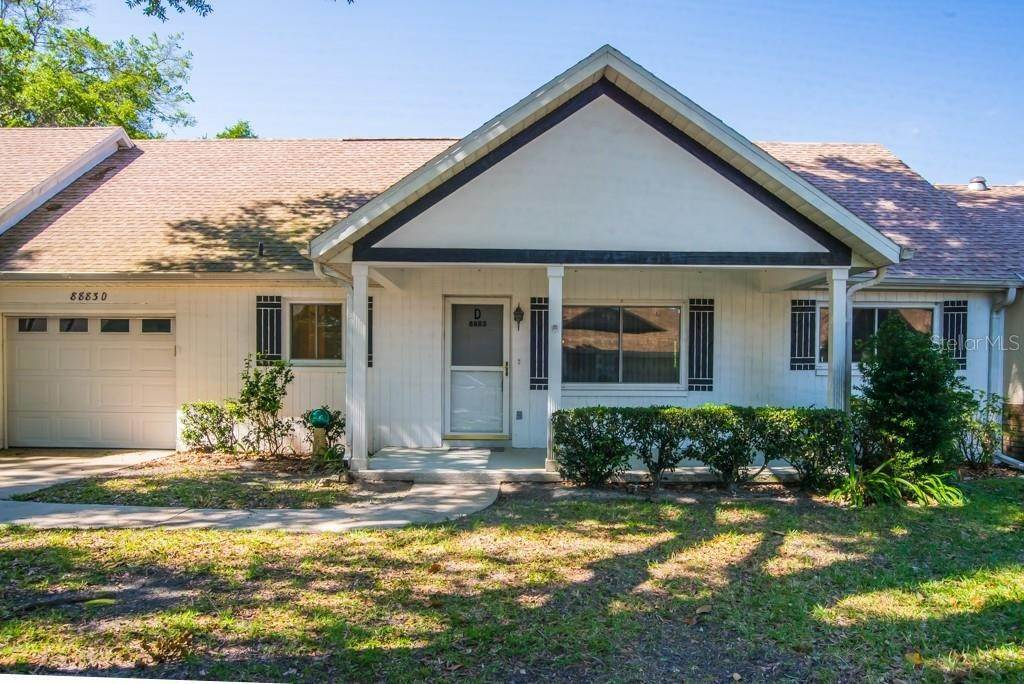 Villa for Sale at 8883 SW 93RD LANE D Ocala, Florida 34481 United States