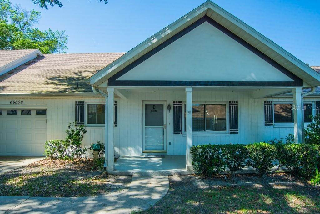 5. Villa for Sale at 8883 SW 93RD LANE D Ocala, Florida 34481 United States