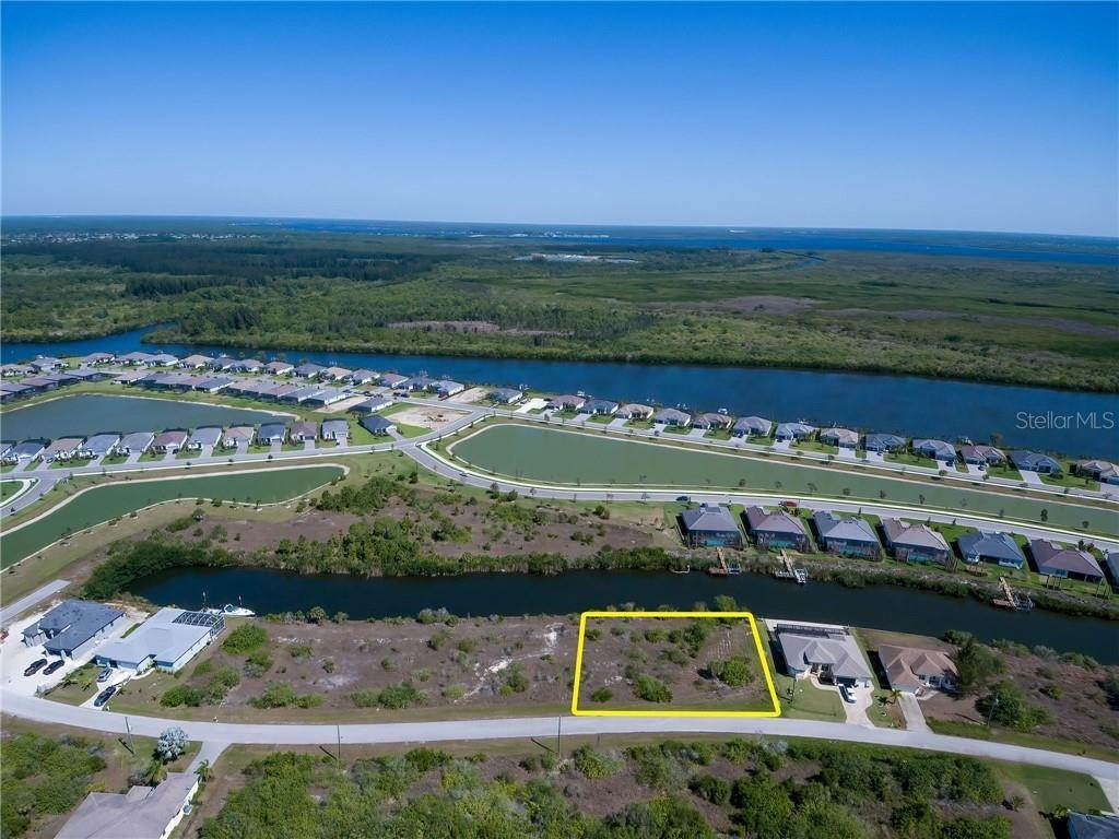 2. Land for Sale at 15100 LEIPZIG CIRCLE Port Charlotte, Florida 33981 United States