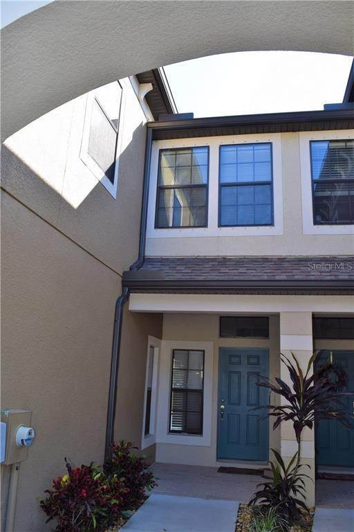 2. townhouses for Sale at 7816 52ND TERRACE E Bradenton, Florida 34203 United States