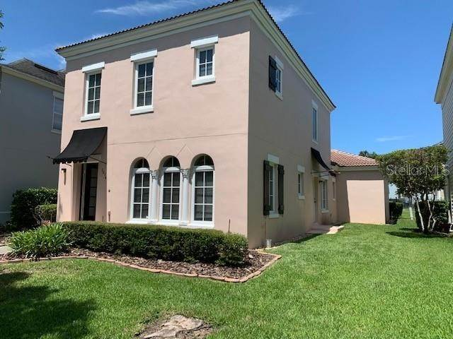 2. Single Family Homes at 2876 SAINT GEORGE STREET Orlando, Florida 32814 United States