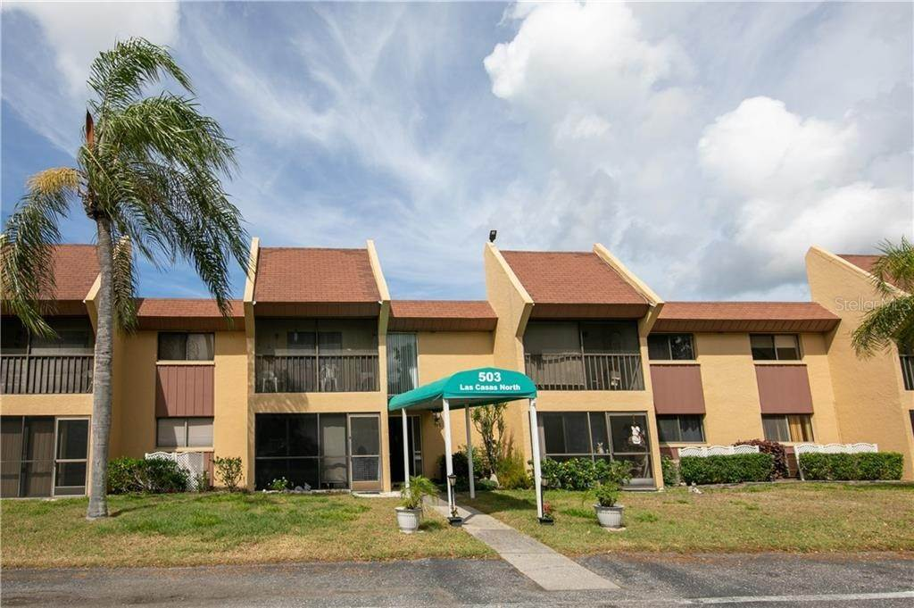 Condominiums for Sale at 503 ALBEE FARM ROAD B-1 Venice, Florida 34285 United States