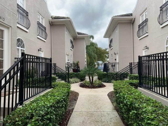 townhouses at 413 RUTH LANE R Orlando, Florida 32801 United States
