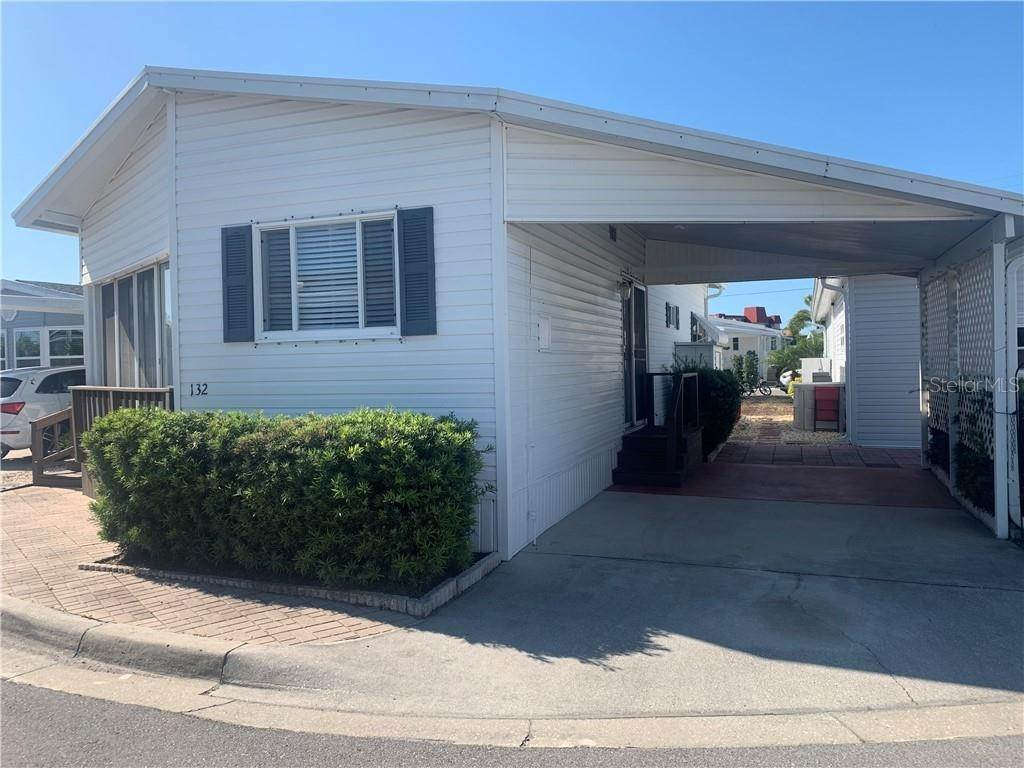 2. Manufactured Home for Sale at 132 PARK BOULEVARD S Venice, Florida 34285 United States