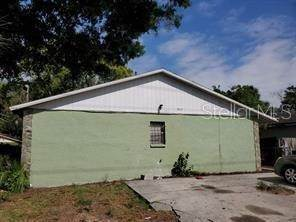 1. Duplex Homes for Sale at 8517 N 15TH STREET Tampa, Florida 33604 United States