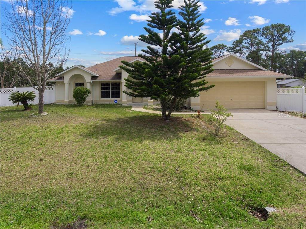 Single Family Homes for Sale at 861 GENA ROAD SW Palm Bay, Florida 32908 United States