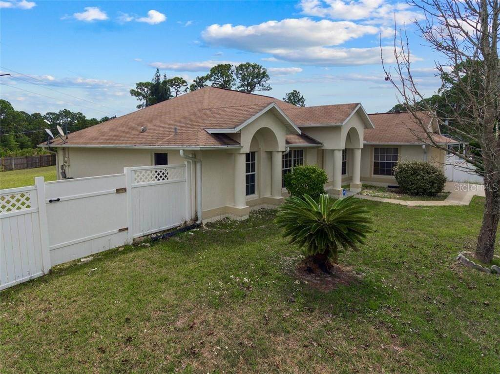 8. Single Family Homes for Sale at 861 GENA ROAD SW Palm Bay, Florida 32908 United States