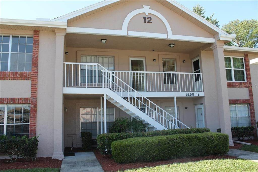 Condominiums for Sale at 6410 SPRING FLOWER DRIVE 22 New Port Richey, Florida 34653 United States