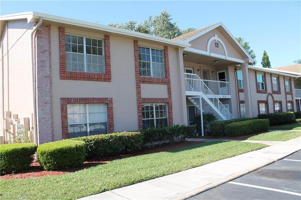 2. Condominiums for Sale at 6410 SPRING FLOWER DRIVE 22 New Port Richey, Florida 34653 United States