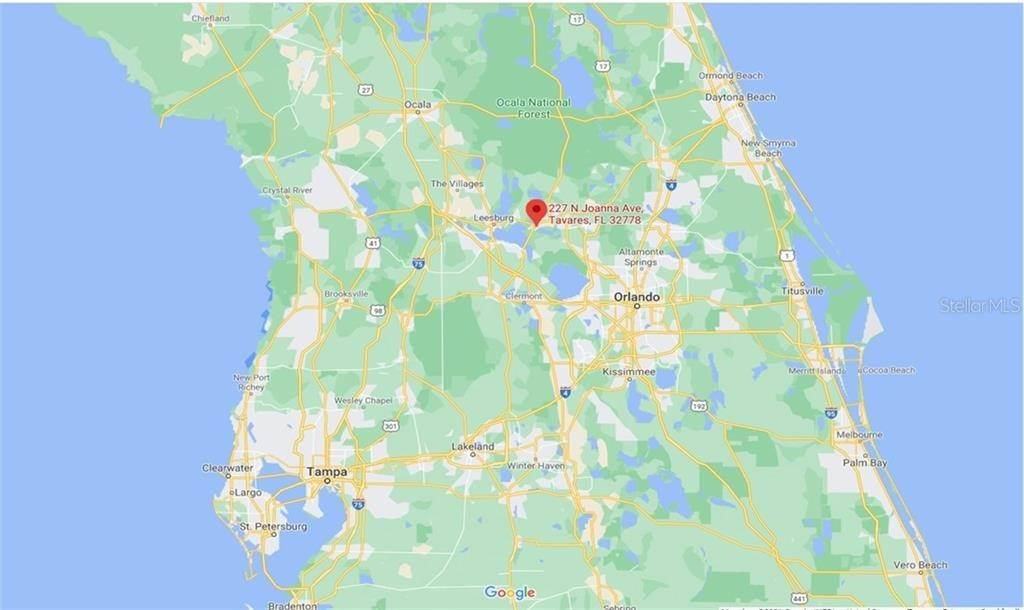 6. Commercial for Sale at 227 N JOANNA AVENUE B Tavares, Florida 32778 United States