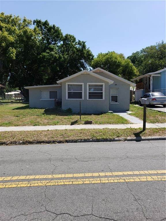 12. Single Family Homes for Sale at 845 N LINCOLN AVENUE Lakeland, Florida 33815 United States