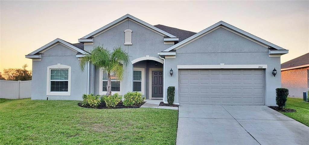 Single Family Homes at 3931 WIND DANCER CIRCLE St. Cloud, Florida 34772 United States