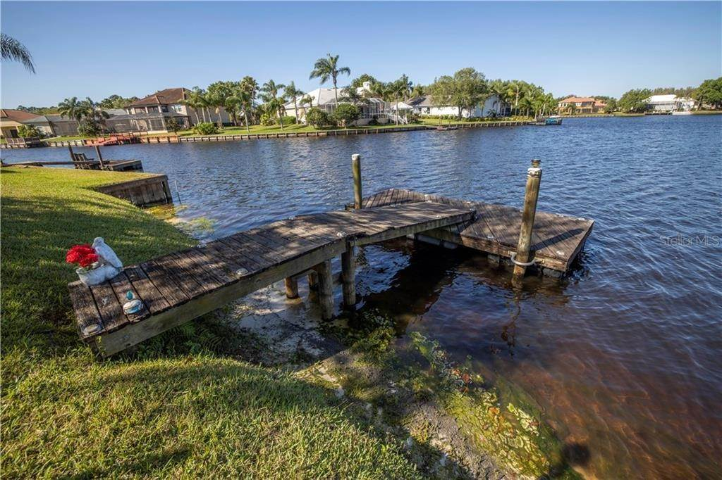 20. Single Family Homes for Sale at 18020 JAVA ISLE DRIVE Tampa, Florida 33647 United States