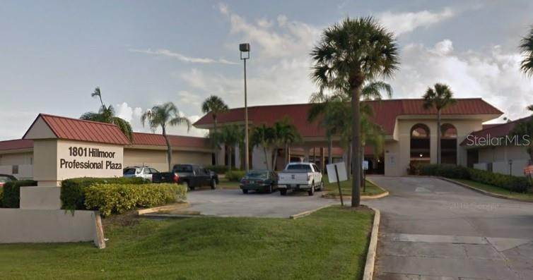 Commercial for Sale at 1801 HILLMOOR DRIVE A-104 Port St. Lucie, Florida 34952 United States