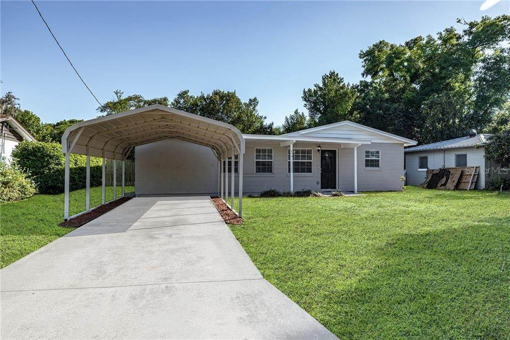 3. Single Family Homes at 218 5TH STREET SW Winter Haven, Florida 33880 United States