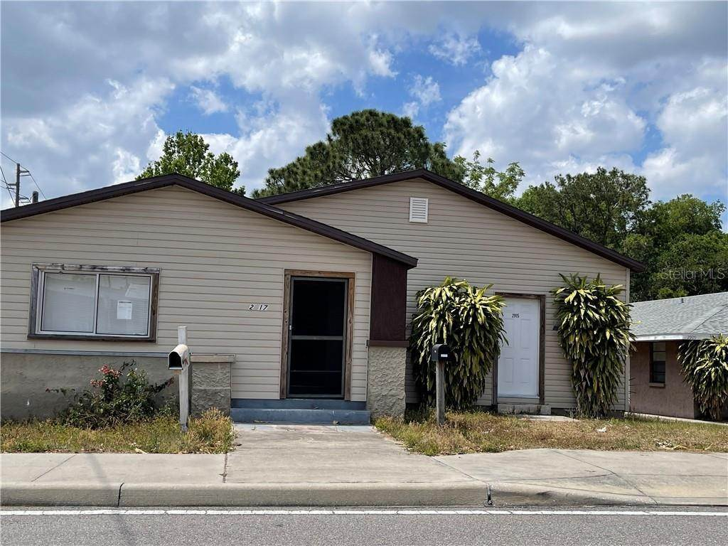 Triplex for Sale at 2915 S LINCOLN AVENUE Lakeland, Florida 33803 United States