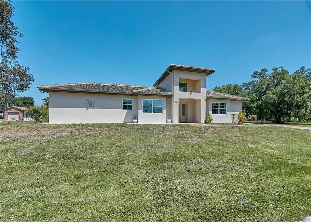 Single Family Homes for Sale at 2809 SAND CRANE LANE Kissimmee, Florida 34744 United States