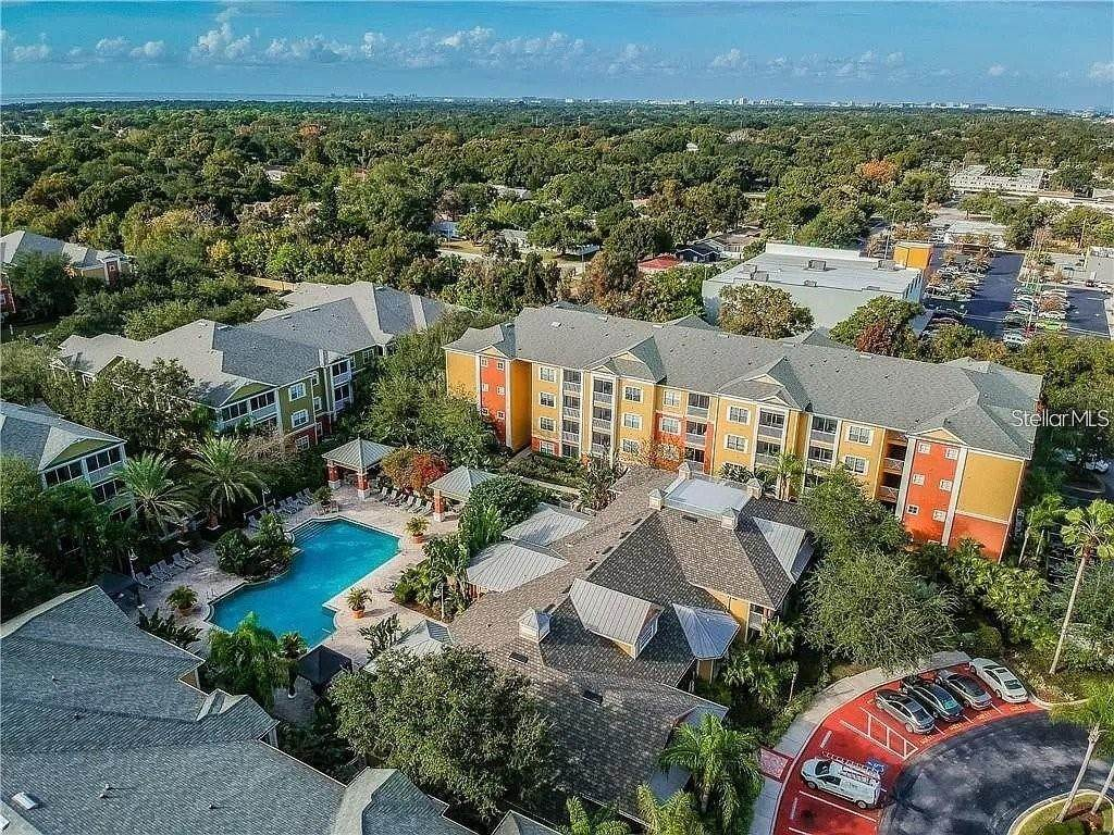2. Condominiums for Sale at 4207 S DALE MABRY HIGHWAY 10107 Tampa, Florida 33611 United States