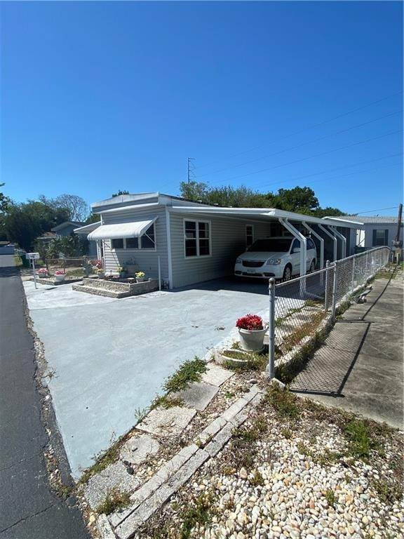 3. Mobile Homes for Sale at 6580 SEMINOLE BOULEVARD 640 Seminole, Florida 33772 United States