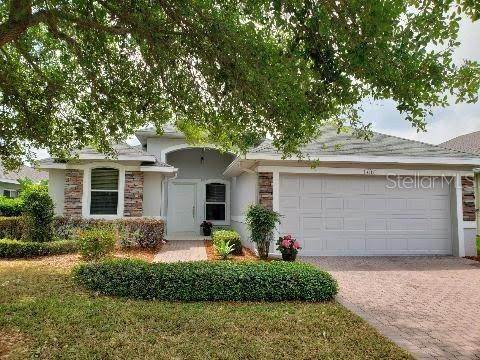 Single Family Homes for Sale at 4019 CARTERET DRIVE Winter Haven, Florida 33884 United States