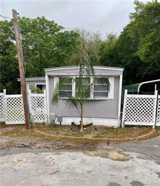 Mobile Homes for Sale at 9843 LAKE DRIVE New Port Richey, Florida 34654 United States
