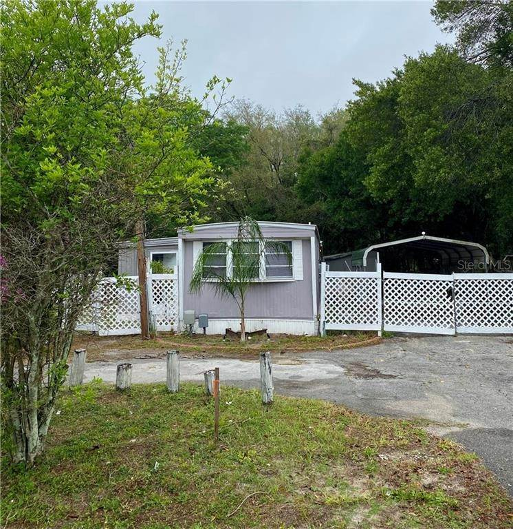 18. Mobile Homes for Sale at 9843 LAKE DRIVE New Port Richey, Florida 34654 United States