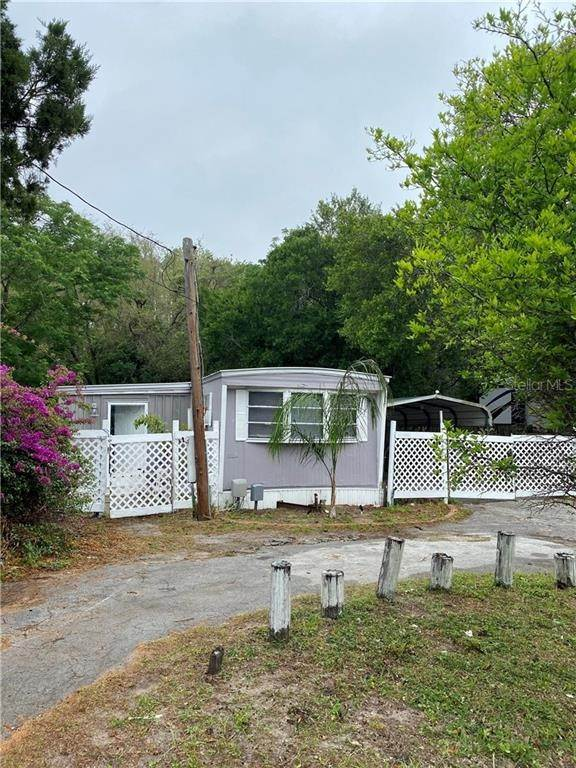 19. Mobile Homes for Sale at 9843 LAKE DRIVE New Port Richey, Florida 34654 United States