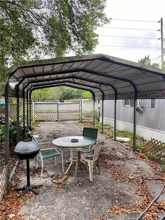 20. Mobile Homes for Sale at 9843 LAKE DRIVE New Port Richey, Florida 34654 United States
