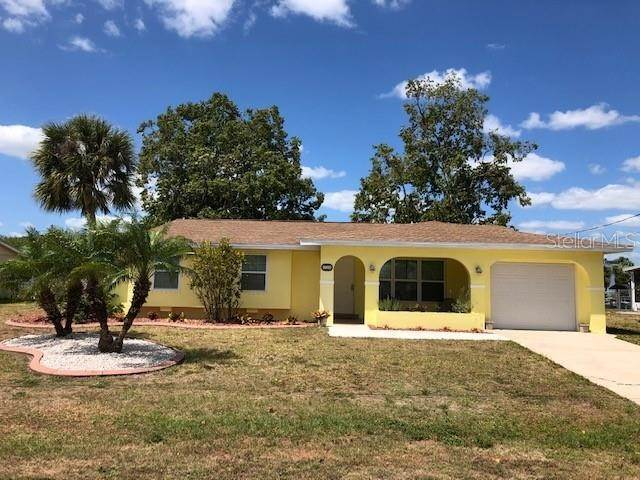 Single Family Homes for Sale at 4390 MUNDELLA CIRCLE Port Charlotte, Florida 33948 United States