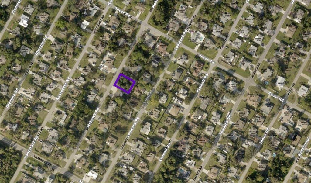 2. Land for Sale at 452110026 MOHAWK ROAD Venice, Florida 34293 United States