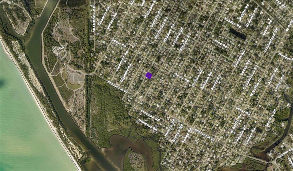 3. Land for Sale at 452110026 MOHAWK ROAD Venice, Florida 34293 United States