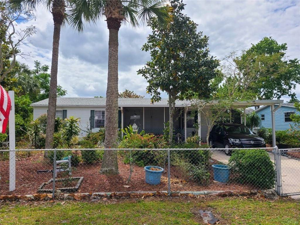 Manufactured Home for Sale at 361 RONALD STREET Cocoa, Florida 32927 United States
