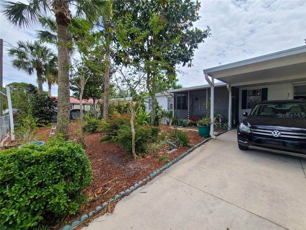 20. Manufactured Home for Sale at 361 RONALD STREET Cocoa, Florida 32927 United States